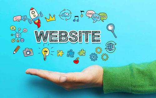 公司网站将改版升级  新版3月上线